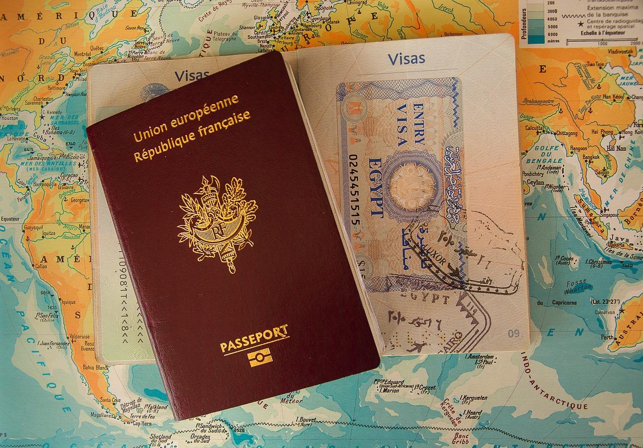 パスポート_イメージ