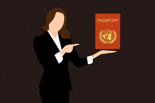パスポート_再発行